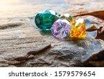 Natural Sapphire Gemstone ...