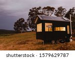 A Tiny Home In Australian...