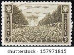 United States   Circa 1945 ...
