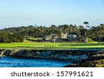 Pebble Beach  Usa   July 27 ...