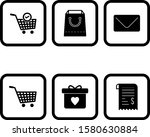 6 e commerce icons for personal ...