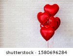 Celebrating Saint Valentine's...