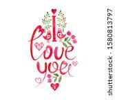 Valentine's Day Card...