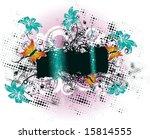 vector | Shutterstock .eps vector #15814555
