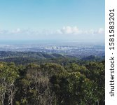 Small photo of Mount Lofty Summit Day Time