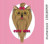 animal,art,beautiful,bow,breed,card,cartoon,child,cool,cute,decorative,design,dog,doggy,doodle
