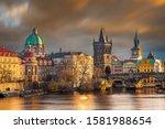 Prague  Czech Republic   The...