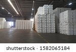 Package For Fiber Dry Pulp...