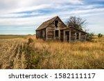 Barn On Farm  Darling Springs ...