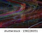 light background | Shutterstock . vector #158228351