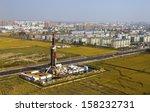 derrick | Shutterstock . vector #158232731