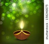 Indian Festival Of Lights Happ...
