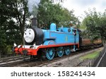 Didcot  Uk   October 5. Thomas...