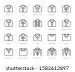 Shirt Collars  Jacket Types...