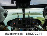 Helicopter Pilot Seen From...