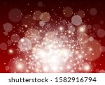 winter background with... | Shutterstock .eps vector #1582916794
