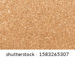 cork board background for... | Shutterstock .eps vector #1583265307
