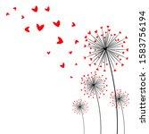 Card Happy Valentine's Day....
