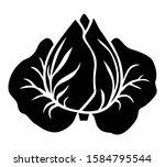vector illustration of white... | Shutterstock .eps vector #1584795544
