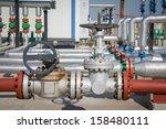 oil valve | Shutterstock . vector #158480111