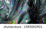3d Render Of Art 3d Background...