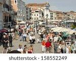 Venice  Italy   June 6 ...