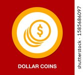 Vector Money Icon. Payment...