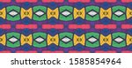 Colorful Geometric Seamless...