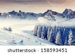 Fantastic Winter Landscape....