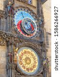 Prague Medieval Astronomical...