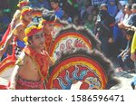 Klaten Indonesia.  July 29th...