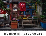 Istanbul   Turkey   05.14.19 ...