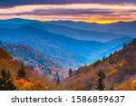 Smoky Mountains National Park ...