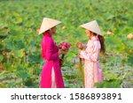 Vietnamese Girls Are Inviting...