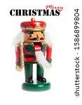 Nutcracker Christmas Decoratio...