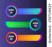 steps option for infographic...