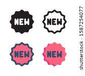 new arrival logo icon design in ...