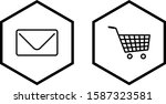 2 e commerce icons for personal ...