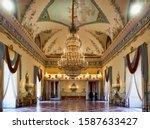 Naples Campania Italy. Museo Di ...