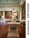 Naples Campania Italy. Museo D...