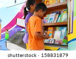 mahasarakham  thailand  ... | Shutterstock . vector #158831879