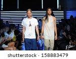 new york  ny   september 08 ...   Shutterstock . vector #158883479