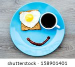Smile For Sweet Breakfast With...