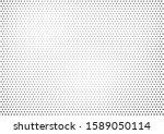 modern dots background. fade... | Shutterstock .eps vector #1589050114