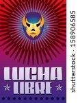 Lucha Libre   Wrestling ...
