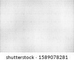 dots background. grunge... | Shutterstock .eps vector #1589078281