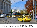 sofia  bulgaria  sept 27 ... | Shutterstock . vector #158941274