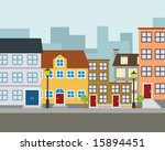 community | Shutterstock .eps vector #15894451