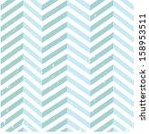 seamless chevron pattern on... | Shutterstock .eps vector #158953511