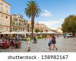 Kerkyra  Greece   September 16...
